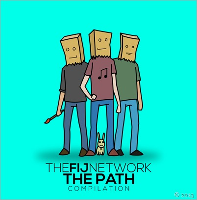 THE PATH - COVER 2013