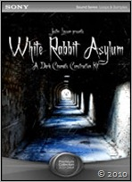 Justin Lassen Presents White Rabbit Asylum
