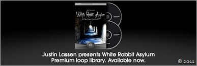 Justin Lassen Presents White Rabbit Asylum-1